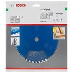 Bosch HM-Sägeblatt 184x2,6x16 Z40 2608644036 Expert for Wood, für Handkreissägen