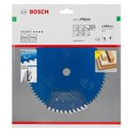 Bosch HM-Sägeblatt 184x2,6x16 Z56 2608644037 Expert for Wood, für Handkreissägen