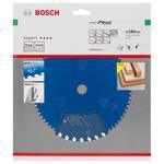 Bosch HM-Sägeblatt 184x2,6x20 Z40 2608644039 Expert for Wood, für Handkreissägen