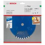 Bosch HM-Sägeblatt 184x2,6x30 Z40 2608644042 Expert for Wood, für Handkreissägen