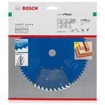 Bosch HM-Sägeblatt 190x2,6x20 Z48 Expert for Wood