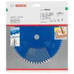 Bosch HM-Sägeblatt 190x2,6x20 Z56 Expert for Wood