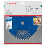 Bosch HM-Sägeblatt 190x2,6x30 Z48 Expert for Wood