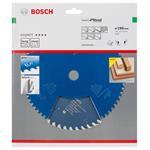 Bosch HM-Sägeblatt 190x2,6x30 Z48 2608644049 Expert for Wood für Handkreissägen