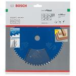 Bosch HM-Sägeblatt 190x2,6x30 Z56 2608644050 Expert for Wood für Handkreissägen