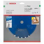 Bosch HM-Sägeblatt 200x2,8x30 Z30 2608644052 Expert for Wood, für Handkreissägen