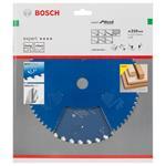 Bosch HM-Sägeblatt 210x2,4x30 Z40 2608644056 Expert for Wood, für Handkreissägen