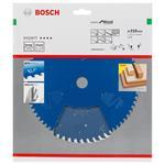 Bosch HM-Sägeblatt 210x2,4x30 Z56 2608644057 Expert for Wood, für Handkreissägen