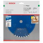 Bosch HM-Sägeblatt 210x2,8x30 Z40 2608644059 Expert for Wood, für Handkreissägen