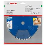 Bosch HM-Sägeblatt 210x2,8x30 Z48 Expert for Wood