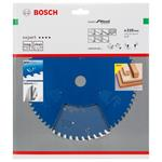 Bosch HM-Sägeblatt 210x2,8x30 Z56 Expert for Wood