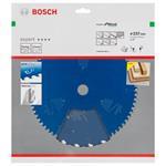 Bosch HM-Sägeblatt 237x2,5x30 Z24 2608644067 Expert for Wood, für Handkreissägen