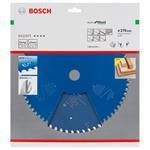 Bosch HM-Sägeblatt 270x2,8x30 Z60 2608644070 Expert for Wood, für Handkreissägen