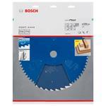 Bosch HM-Sägeblatt 335x3,0x30 Z40 2608644072 Expert for Wood, für Handkreissägen