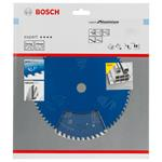 Bosch HM-Sägeblatt 140x1,8x20 Z42 2608644092 Expert for Aluminium Handkreissägen