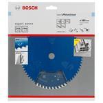 Bosch HM-Sägeblatt 165x2,6x20 Z52 2608644095