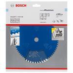 Bosch HM-Sägeblatt 165x2,6x30 Z52 2608644096