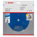 Bosch HM-Sägeblatt 180x2,6x30 Z56 2608644097 Expert for Aluminium Handkreissägen