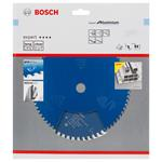 Bosch HM-Sägeblatt 184x2,6x16 Z48 2608644098 Expert for Aluminium Handkreissägen
