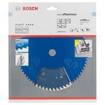 Bosch HM-Sägeblatt 190x2,6x20 Z56 2608644101 Expert for Aluminium  Handkreissäge