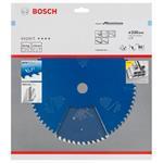 Bosch HM-Sägeblatt 230x2,8x30 Z64 2608644106 Expert for Aluminium Handkreissägen