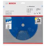 Bosch HM-Sägeblatt 235x2,6x30 Z80 2608644107 Expert for Aluminium  Handkreissäge