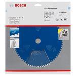 Bosch HM-Sägeblatt 240x2,8x30 Z80 2608644108 Expert for Aluminium Handkreissägen