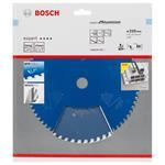 Bosch HM-Sägeblatt 210x2,6x30 Z54 2608644109