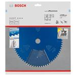 Bosch HM-Sägeblatt 216x2,6x30 Z64 2608644110