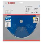Bosch HM-Sägeblatt 250x2,8x30 Z80 2608644111 Expert for Aluminium Gehrungssägen