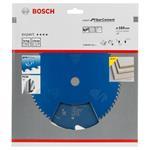 Bosch HM-Sägeblatt 160x2,2x20 Z4 2608644121