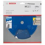 Bosch HM-Sägeblatt 190x2,2x30 Z4 2608644125