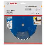 Bosch HM-Sägeblatt 165x2,6x20 Z48 2608644128 Expert for Laminated Panel