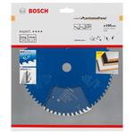 Bosch HM-Sägeblatt 190x2,6x20 Z60