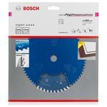 Bosch HM-Sägeblatt 160x2,2x20 Z48 2608644132
