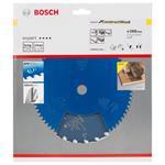 Bosch HM-Sägeblatt 160x2,0x20 Z24 2608644136