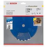 Bosch HM-Sägeblatt 165x2,0x20 Z24 2608644137