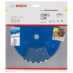 Bosch HM-Sägeblatt 210x2,0x30 Z30 2608644141 Expert for Construct Wood