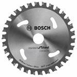 Bosch Sägeblatt Standad for Steel 136X20X1,6mm Z30