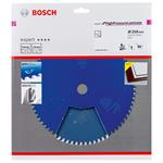 Bosch HM-Sägeblatt 216x2,8x30 Z64 2608644355 Expert for High Pressure Laminate