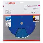 Bosch HM-Sägeblatt 235x2,8x30 Z64 2608644357 Expert for High Pressure Laminate