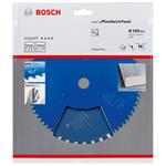 Bosch HM-Sägeblatt 190x2,0x30 Z36
