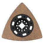 Bosch Schleifteller AVZ 90 RT10 Carbide RIFF Sanding Plates