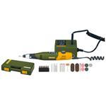 Proxxon Modellbauer- & Gravierset Micromot 60/E