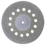 Proxxon Diamantierte Trennscheibe 38 mm 28846