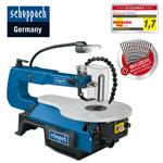 Scheppach Dekupiersäge SD1600V 406mm +Sägeblattset