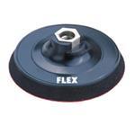 Flex Klett-Teller gedämpft BP-M D150 M14 Polierteller Stützteller 350745
