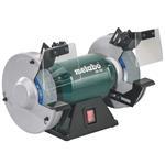 Metabo Doppelschleifmaschine DS 150 W Schleifbock inkl. Schleifscheiben Ø 125 mm