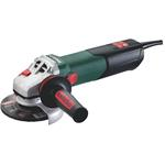 Metabo Winkelschleifer WE 17-125 Quick 125 mm 1700 Watt + M-Quick-Spannmutter