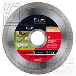 Diewe Diamantscheibe FL-P 125x22,23 mm 11433
